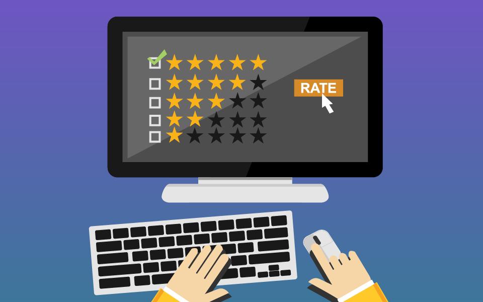 Business Reviews